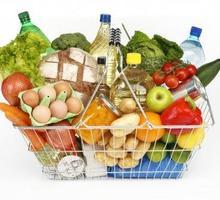 Выполнение работ по государственному мониторингу качества и безопасности пищевых продуктов...
