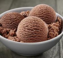 Выявлено несоответствие мороженого по показателям качества и пищевой ценности...